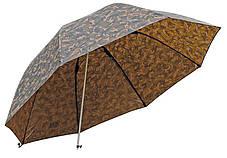 Зонт камуфляжный Fox Camo Brolly 45inch/115см, фото 3