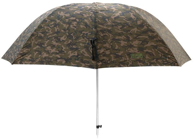 Зонт камуфляжный Fox Camo Brolly 45inch/115см