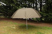 Зонт карповый Fox 60 Brolly, фото 3