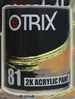 Продукция для авторемонта OTRIX