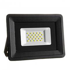 Світлодіодний прожектор AVT-4 30 Вт