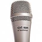 Микрофон проводной Sennheiser DM Е935, Серый, фото 4
