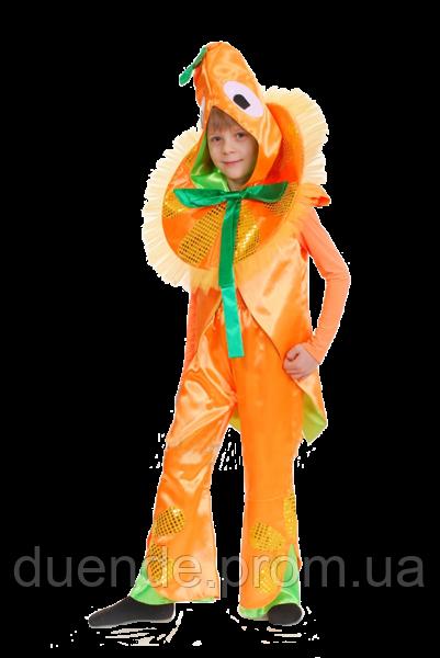 Карнавальный костюм Апельсин / BL - ДО55