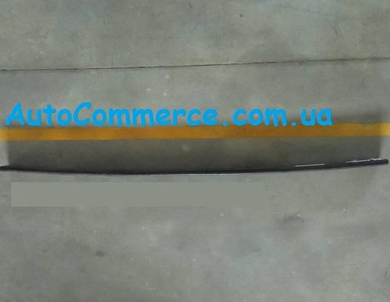 Лист ресори задньої №1 корінний FAW 3252 (ФАВ) 2912201-260, фото 2