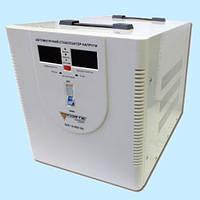 Стабилизатор напряжения электромеханический FORTE IDR-10kVA (10 кВт), фото 1