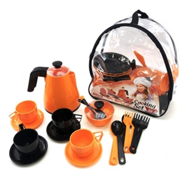 "Набор посуды ""Cooking Set"" (39 предметов)"