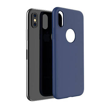 Накладка CASE Mobile Case для iPhone XS Max (цвета в ассортименте)
