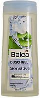 Гель для душа DM Bаlea Duschgel Sensitive 300мл.