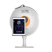 Аппарат DJM 3D, умный зеркальный анализатор кожи, детектор, косметический аппарат для анализа кожи
