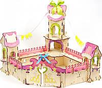 Домик для принцессы