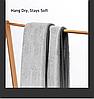 Рушник Baseus Easy life car washing towel (60х180см), фото 4