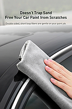 Рушник Baseus Easy life car washing towel (60х180см), фото 3