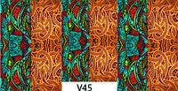 Слайдер-дизайн V45