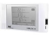 HUMLOG 20  Даталоггер для влажности, температуры, атмосферного давления, CO2