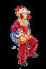 Народный костюм Петушка