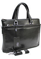 Мужская сумка-портфель Polo для документов