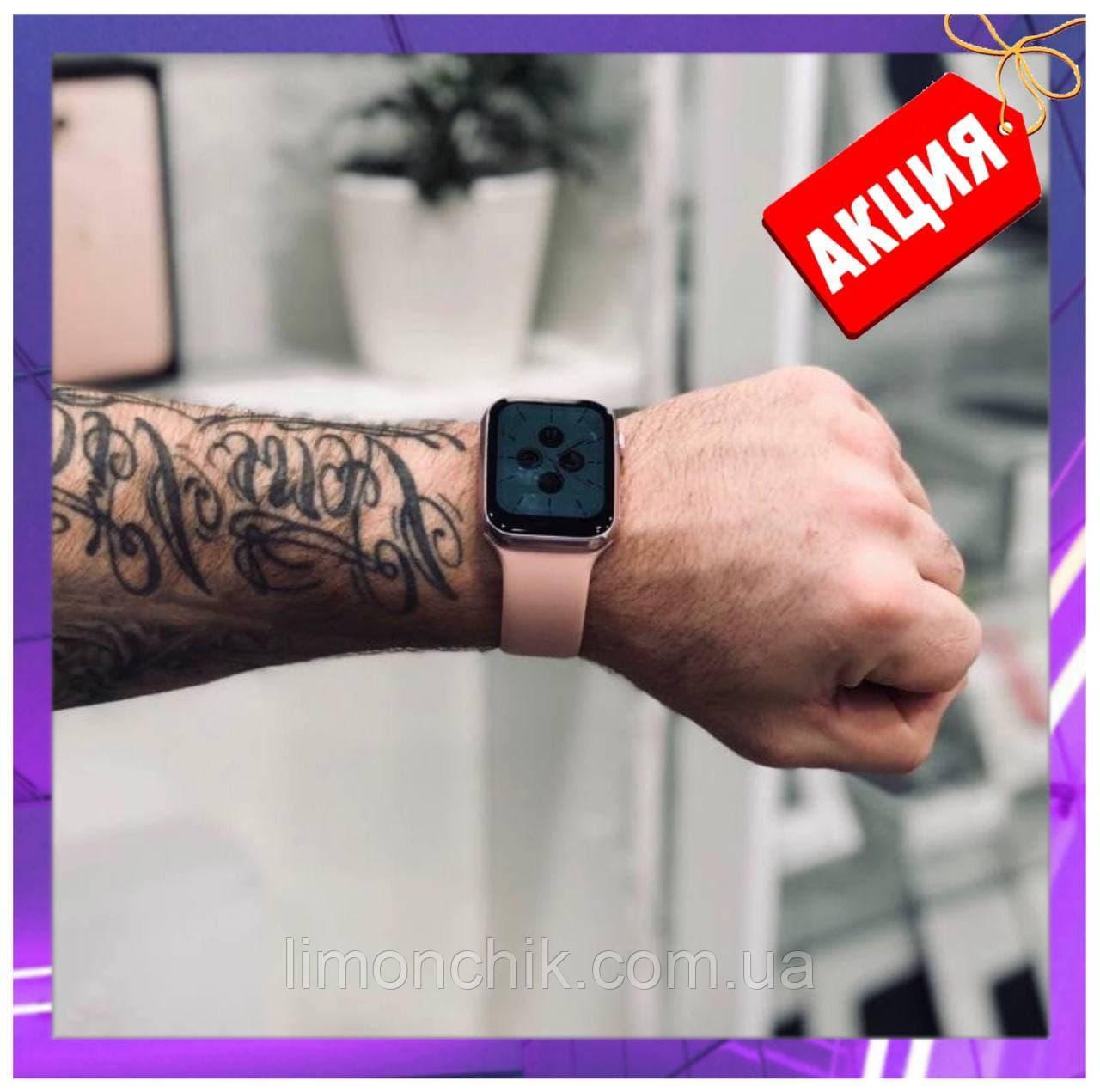 Дитячі смарт годинник з GPS Smart KIDS Watch