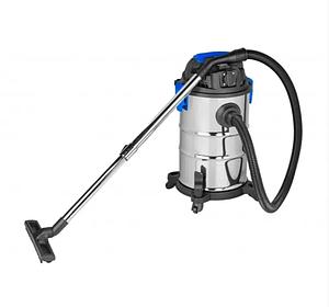 Промышленный пылесос AL-FA ALVC35L на 35 л мощностью 2.4 кВт