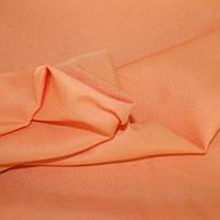 Универсальная ткань для декора мандарин