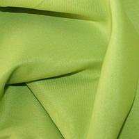 Универсальная ткань для декора зеленое яблоко