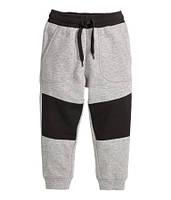 Спортивные штаны на мальчика H&M (Германия) р  116, 122, 128 см