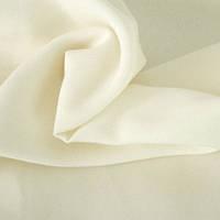 Универсальная ткань для декора молочный