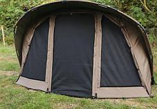 Палатка Fox Retreat+ Ripstop Ventec 1-man, фото 3