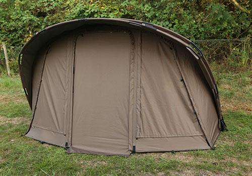 Палатка Fox Retreat+ Ripstop Ventec 1-man