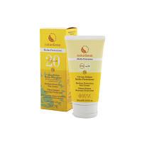 Крем солнцезащитный со средним уровнем защиты для нормальной и стойкой к солнцу кожи Вема