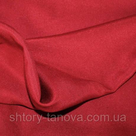 Лега2 ткань для декора бордо