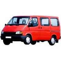 Запчасти Ford Transit Форд Транзит 1986-1991