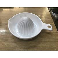 Соковыжималка для цитрусовых, диаметр 14см