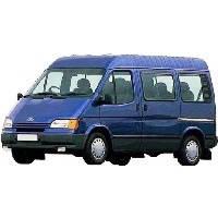 Запчасти Ford Transit Форд Транзит 1991-1994
