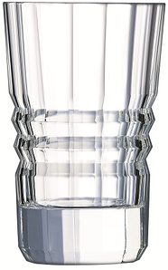 "Стопка 60 мл стеклянная Crystal glass серия ""Architecte"" Arcoroc (L6584)"