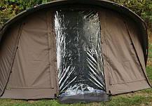 Намет з внутрішньою капсулою Fox Retreat+ Ripstop 1-man inc inner dome, фото 2