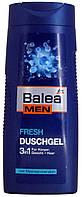 Гель для душа мужской DM Bаlea Men Duschgel Fresh 3в1 300мл.