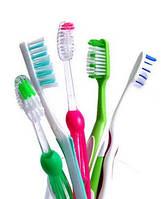 Зубные счетки, зубочистки