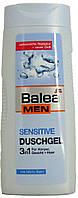 Гель для душа мужской DM Bаlea Men Duschgel Sensitive 3в1 300мл.