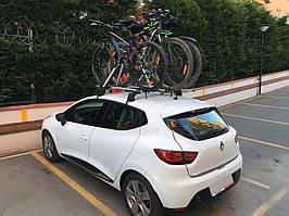 Крепление под велосипед Renault Clio IV 2012-2019 гг.