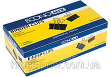 Біндери для паперу 32 мм Economix, 12 шт.
