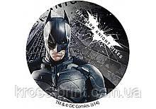 """Гумка для олівця """"Batman"""""""