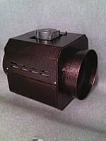 Дымосос для котла твердотопливного от 10 до 70 кВт
