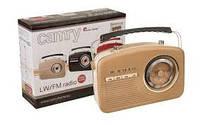Радио Camry CR 1130 beige
