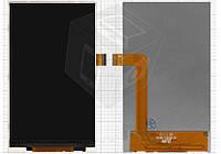 Дисплей (экран) для Prestigio MultiPhone 3400 Duo, оригинал