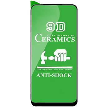Захисна плівка Ceramics 9D (без упак.) для Xiaomi Redmi K20 / K20 Pro / Mi9T / Mi9T Pro