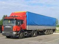 Грузоперевозка грузов по Черкасской области- 20-ти тонниками, фото 1