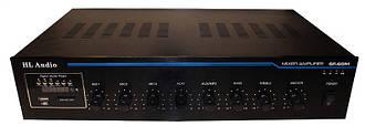 Підсилювач потужності HL AUDIO SF60M