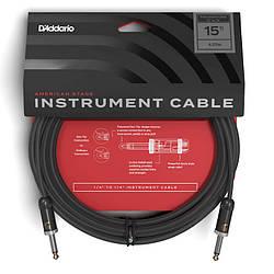Инструментальный кабель D`Addario PW-AMSG-15 American Stage (4.5m)