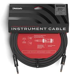 Инструментальный кабель D`Addario PW-AMSK-20 American Stage Kill Switch (6m)