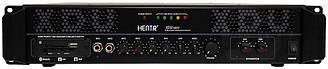Усилитель мощности трансляционный ARCTIC HENTR XDU0802